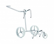 JuStar CARBON Golftrolley