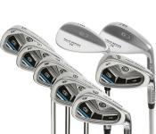 """U.S. Kids Golf Tour Series 8er Eisensatz TS 63"""", 158 - 163 cm (Mädchen und Jungen)"""