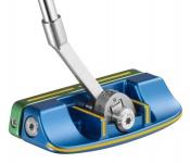 Happy Putter Blade V2 von Brainstorm Golf