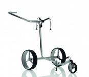 JuCad Carbon Dreirad-Trolley