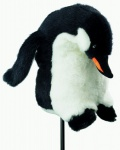 Silverline Tier-Headcover Deluxe - Ping der Pinguin