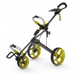 Rovic RV3F Golf Trolley by Clicgear
