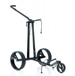 JuCad Phantom Carbon Golfcaddy - Einzigartige Caddy-Kunst