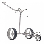 JuCad drive SL Travel 2.0 Titan Golf Trolley