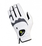 HIRZL HYBRID lightweight Golf-Handschuh