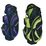 Komperdell Golf Cartbag komfort