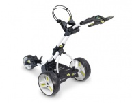 Motocaddy M3 PRO Lithium Elektro Golftrolley