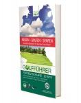 Golfführer für Deutschland 2018/2019 - das Original vom DGV - günstig golfen auf über 200 Top-Golfplätzen