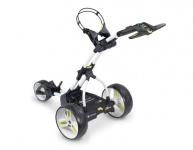 Motocaddy M3 PRO Lithium Elektro Golftrolley