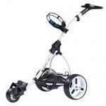 Motocaddy S3 PRO (DHC) Elektro Golftrolley