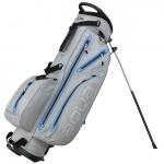 BIG MAX Golf Carrybag Aqua 7