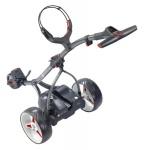 Motocaddy S1 Elektrotrolley inkl. (Ultra)-Lithium Akku