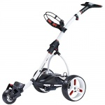 Motocaddy S1 (DHC) Lithium Elektro Golftrolley