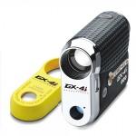 LEUPOLD GX-4i Laser Entfernungsmesser