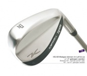 Komperdell HS-09 WEDGES