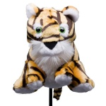 Silverline Tier-Headcover
