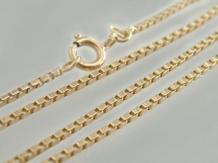 Goldkette 585 fein