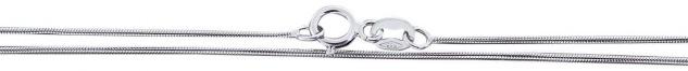 50 cm Schlangenkette Silber 925 Silberkette Halskette Kette Sterlingsilber