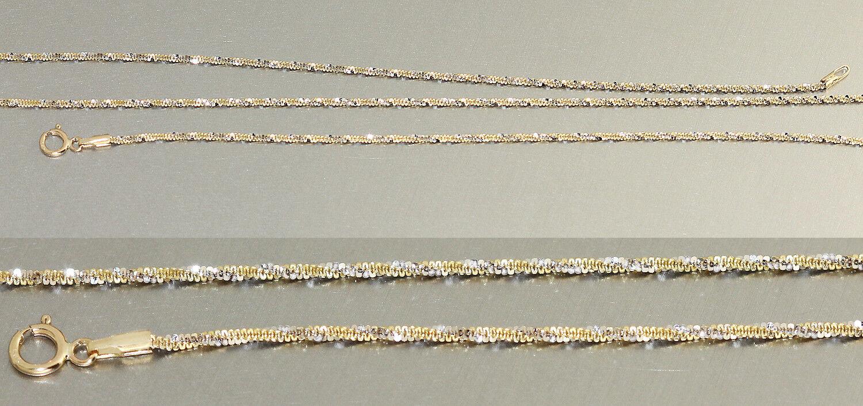 goldkette 50 cm