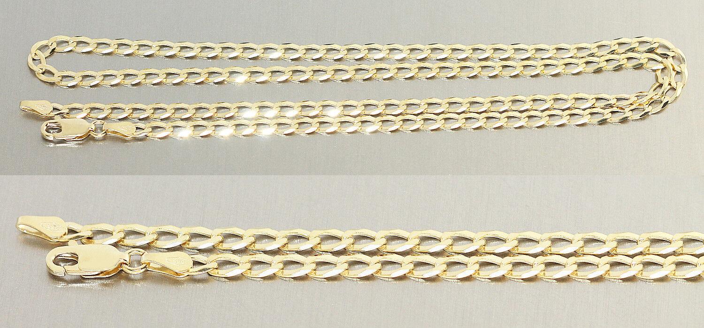 Massive goldkette 585 kaufen