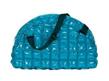 Praktische Sporttasche mit Luftpolsterung