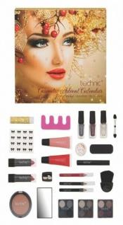 Technic - Festive Girl Adventskalender mit Kosmetikprodukten und Utensilien