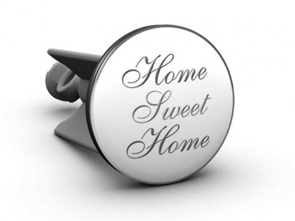 Handwaschbecken Stöpsel - Home Sweet Home