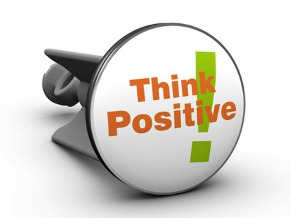 Handwaschbecken Stöpsel - Think Positive!