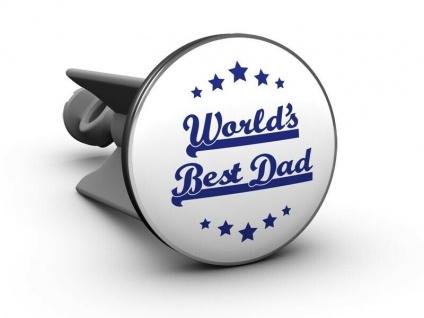 Handwaschbecken Stöpsel - World's Best Dad