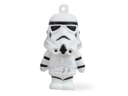 Der coole Star Wars Stormtrooper als 8 GB USB-Stick mit Schlüsselanhänger