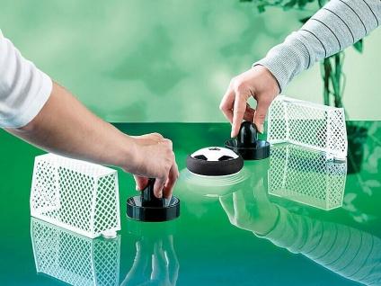 Mini Air Hoover Tisch Fussball
