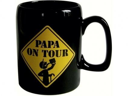 Maßkrug - Papa on Tour