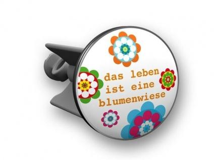 Handwaschbecken Stöpsel - Blumenwiese