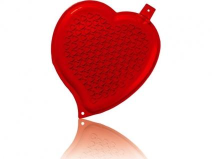 Wärmflasche in Herzform 28cm