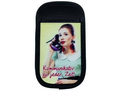 Handy Universal Hülle - Kommunikativ zu jeder Zeit