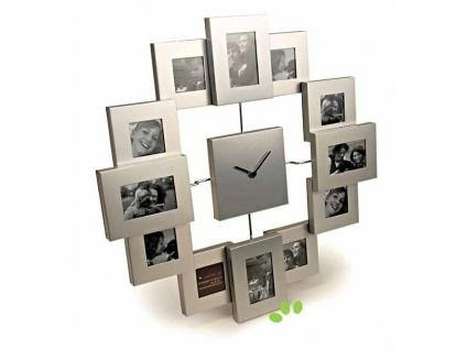 edle wanduhren g nstig sicher kaufen bei yatego. Black Bedroom Furniture Sets. Home Design Ideas