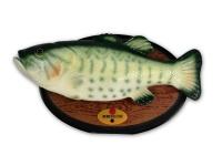 Big Mouth Billy Bass - Der singende & tanzende Fisch