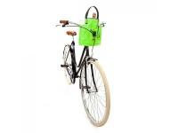 Lenkrad Fahrrad Frauen Ausflug Tasche