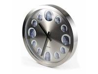 Foto Wanduhr Big Friends Clock