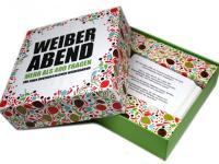 WEIBERABEND - das lustige Partyspiel
