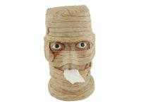 Taschentuchspender Mumie
