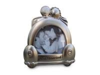 Just Married Bilderrahmen
