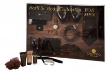 Männer Adventskalender Bath & Body Collection