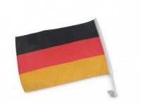 Autofahne Deutschland