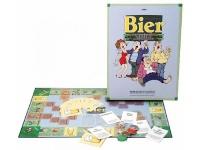 Das Bierspiel - Brettspiel für Erwachsene