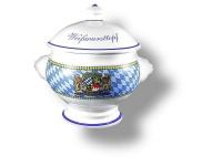Orig. bayerischer Weißwursttopf 1, 0L