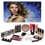 Adventskalender für Mädchen mit Schminkutensilien Technic Glamour Girl