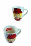 """Kaffeetasse """" Eierbecher"""