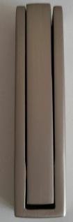 Klapphaken Garderobenhaken klappbar Wandhaken Edelstahl Optik matt *1432-13 - Vorschau 4