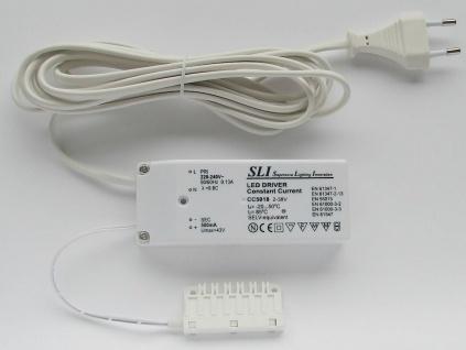 Trafo 18 W Konverter LED Leuchte Pinto 6-fach Verteiler Transformator *540259 - Vorschau 1